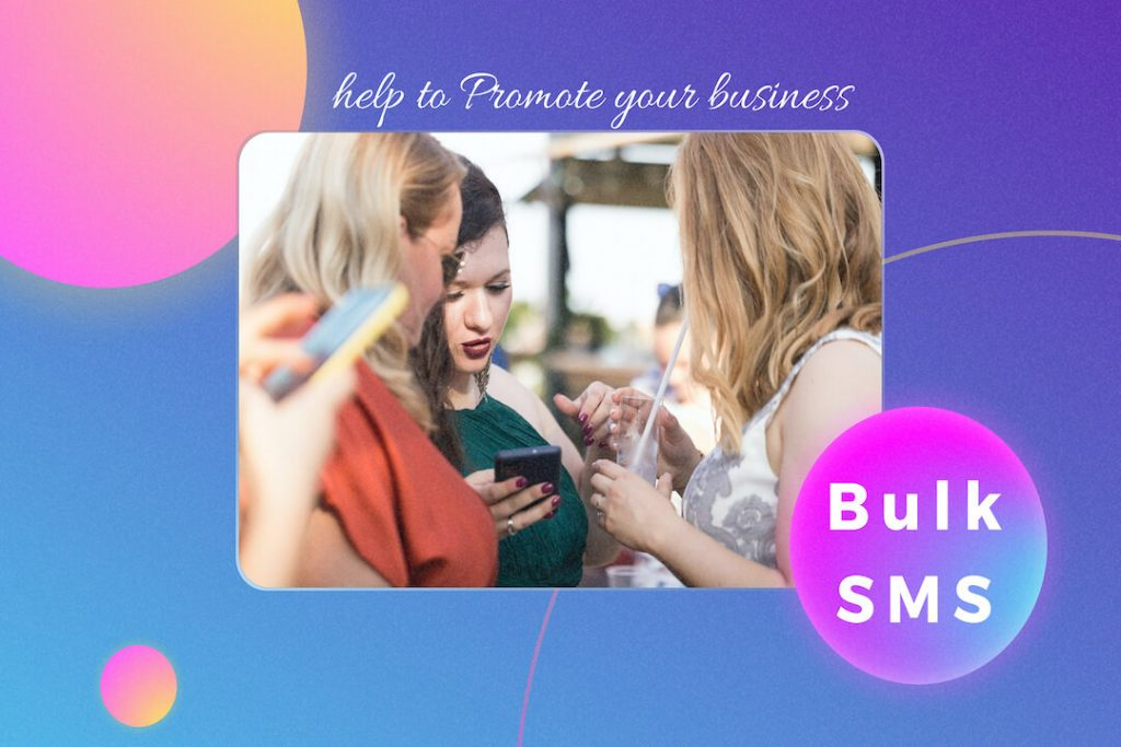 How would you get Started with Bulk SMS Marketing?